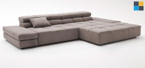 Couch des Herstellers Candy Modell Oregon
